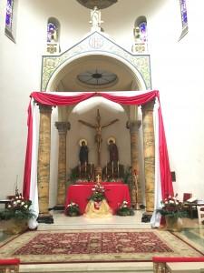 Christmas Novena - Simbang Gabi @ Church